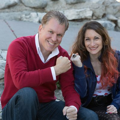Q&A with Erika and Chris – Part III